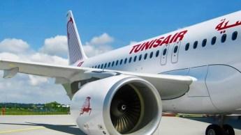 Tunisair: la Tunisie à partir de 163€ au départ de 10 pays