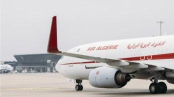 Marchandises : Air Algérie perd sa première place à Marseille