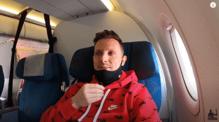 Un célèbre youtubeur allemand teste Tunisair : « Une honte ! »