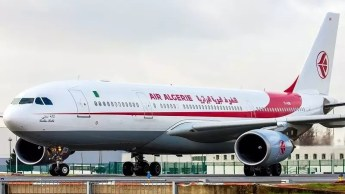 Vols Air Algérie: voici les deux pays à haut risque