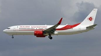 Steward Air Algérie arrêté à Orly : ce que l'on sait