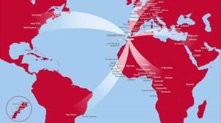 Royal Air Maroc : reprise vers 90 % des destinations