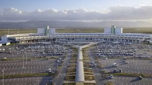 10 services qui n'existent pas à l'aéroport d'Alger