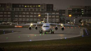 Passagers algériens bloqués à l'aéroport de Francfort : du nouveau