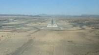 VIDÉO. Un pilote Air Algérie filme son atterrissage