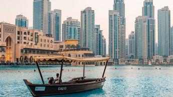 Voyages : les 5 incontournables de Dubaï
