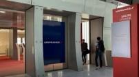 Vidéo. Le nouveau salon d'Air France à Roissy