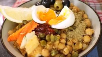 4 spécialités culinaires à découvrir en Tunisie