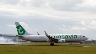 Transavia: 36 vols autorisés vers l'Algérie en novembre