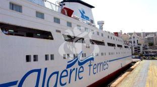 Algérie Ferries : prix des billets, durée de la traversée