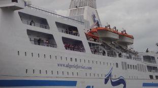 Un nouveau PDG pour Algérie Ferries