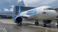 VIDÉO. Atterrissage d'urgence d'un avion de ligne en Turquie