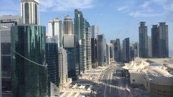 Voyage au Qatar : l'Algérie en liste verte