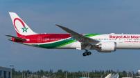 Royal Air Maroc repart vers le Canada