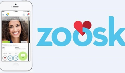 Zoosk Online Dating Sites