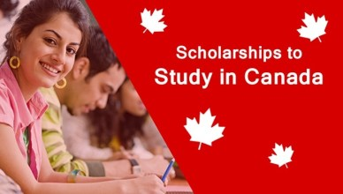 Canadian Government International Scholarships