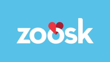 Zoosk Login Sign Up
