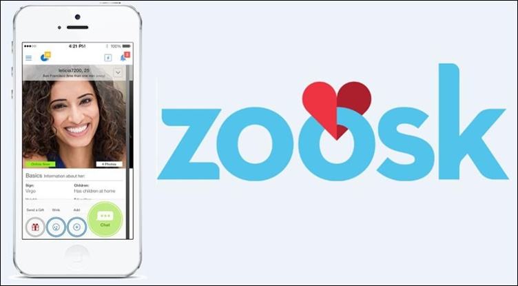 Free zoosk account