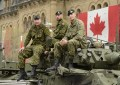 Canadian Army Recruitment