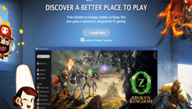 Facebook Gameroom App Download