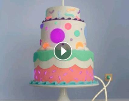 Facebook Birthday Celebration Videos