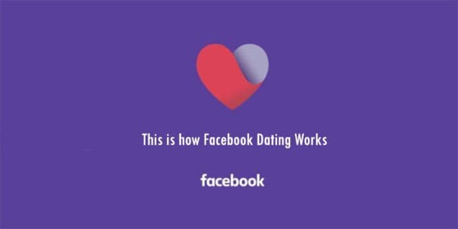 how Facebook Dating Works