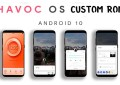 Havoc OS Custom Rom: Read This Before You Flash this ROM on Your Android