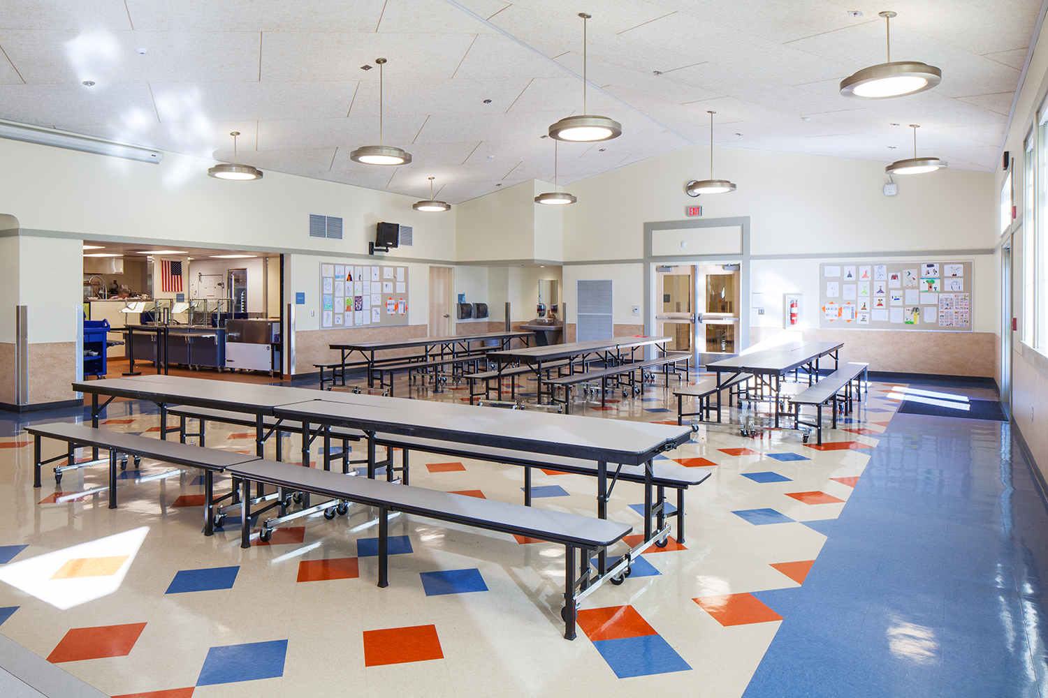 Education Lighting  Campus and Classroom Light Fixtures