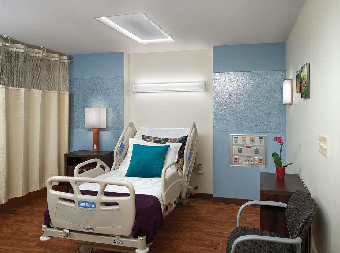 Healthcare Lighting Luminaires For Healthcare Design Visa Lighting