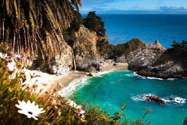Tiểu bang nào đẹp nhất nước Mỹ
