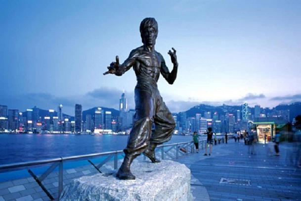 Visa đi Hồng Kông