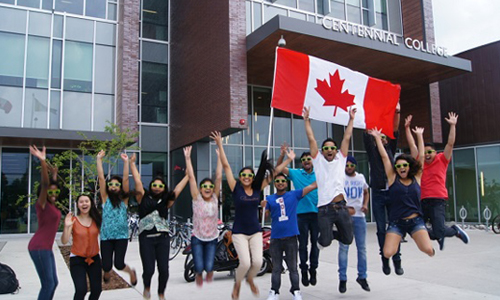 Image result for Canadian campuses