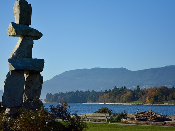 How to spend a week in Vancouver