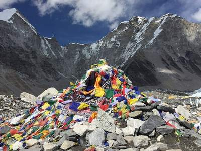 How to plan your Everest Base Camp trek