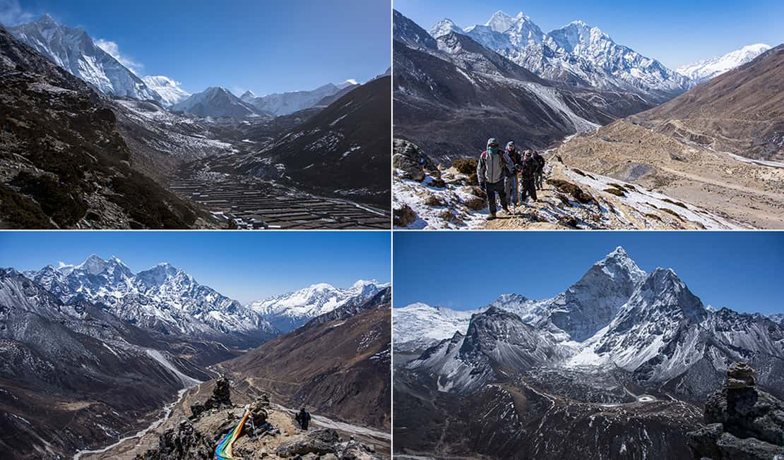 how to trek to everest base camp - day 06