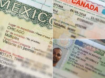 14 ways to research visa requirements for any country