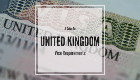 United Kingdom Visa Requirements