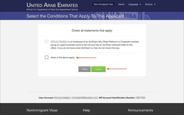 U S Visa Appointment Reschedule - Year of Clean Water