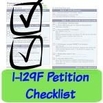 i-129f checklist icon