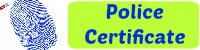 K-1 visa Police Certificate