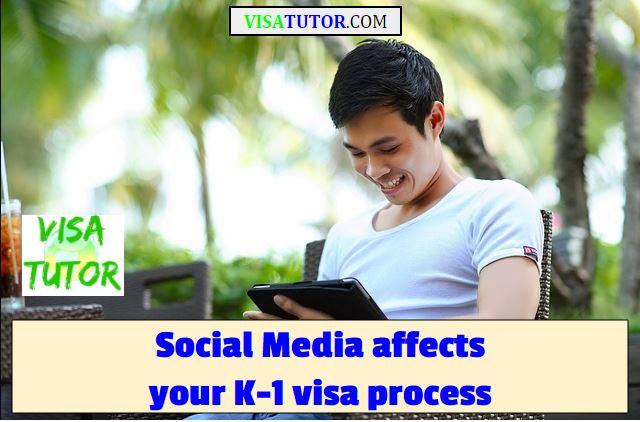 Facebook (social media) affects your K-1 visa outcome « Visa