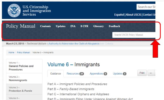 The USCIS Policy manual instructs adjudicators how to handle and evaluate your I-129F for the fiance visa