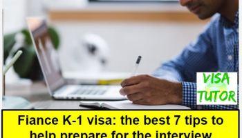 Have a K-1 visa problem? Ask the Embassy to help « Visa Tutor