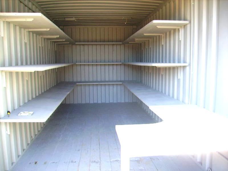 Locao e aluguel de Container  Visauto Locaes