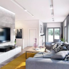 Pictures Of Modern White Living Rooms Elegant Room Designs Photos 3d Visualizations And Interior Design Apartment