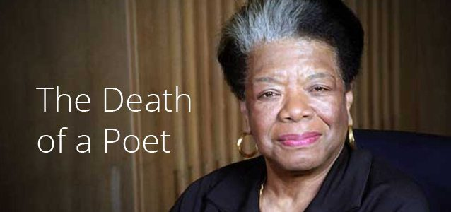 On The Death of a Poet