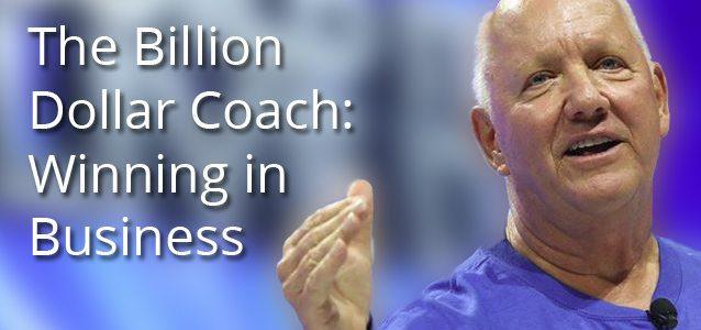 The Billion Dollar Coach On What Makes A Winner