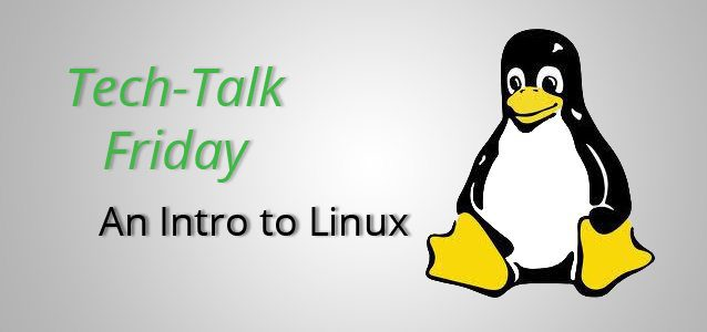 An Intro to Linux