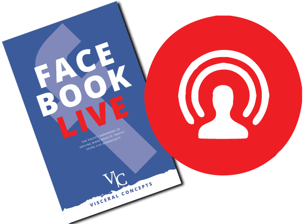 Download your Facebook Live Pocket Guide Now!