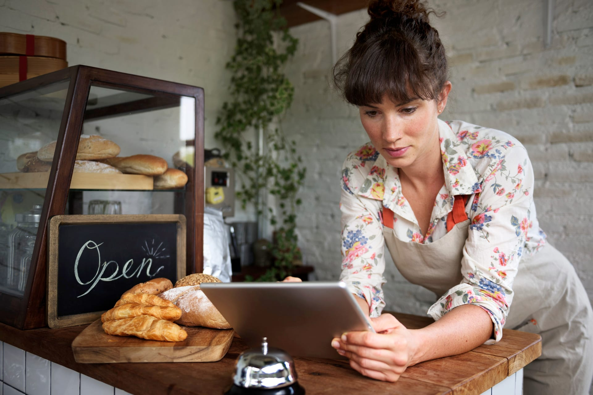 Any savvy small business owner should embrace digital marketing.